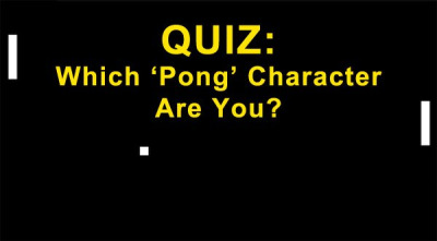 which pong