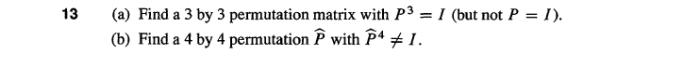 permutationMatrices